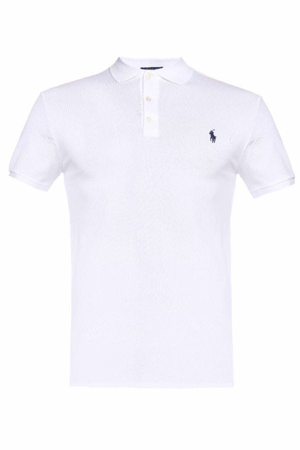 Camisa Polo Slim Fit