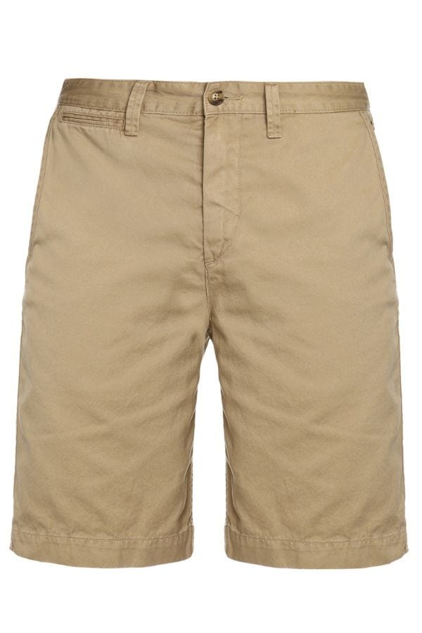 Short Relaxed Fit Surplus
